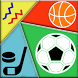 Sports Predictions by Marakhovskyi