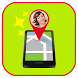 Mobile ID Number Locator Tracker
