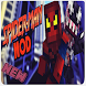 MOD Spider-man for mcpe by Dasha Mods Inc
