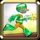 JellyMan free Platform Game by FxxKing