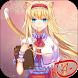 Nya Girl Anime Live Wallpaper by Anime Plus