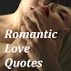 Romantic Love Quotes & Images by raansh developers