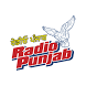 Radio Punjab official by AudioNow Digital