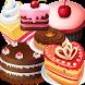 Cake Master Linkgames by thaleia samantha
