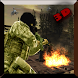Commando War Jungle Zone Shoot by Commando Action Adventure
