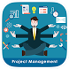 Project Management by eniseistudio