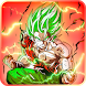 Goku Super Warrior Saiyan Battle Hero Last Fight by Future Action Games