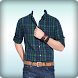 Casual Shirt Photo Maker by KBH apps