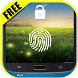 Fingerprint lock screen prank by Bladok