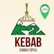 K2 Kebab by Klikin