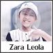 Lagu Zara Leola Lengkap by kusnadi apps