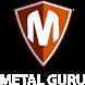 Metal Guru by Mukesh Sharma