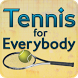 Tennis for Everybody by Selectsoft Publishing
