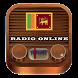 Sri Lanka radios online by Lyric Song Free App for Fun