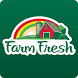 Farm Fresh Food & Pharmacy by SUPERVALU Inc.