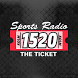 1520 The Ticket - Rochester Sports Radio (KOLM) by Townsquare Media, Inc.