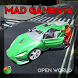 Mad Gangsta City Open World Extreme Racing Action by ZULU