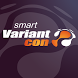 Smart Variant.CON by we.CONECT
