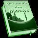 Amaliah NU dan Dalilnya App