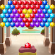 Pearl Bubble Shooter by Bubble Shooter