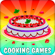 Cooking Strawberry Cake by MWE Games
