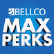MAX Perks by StrategyCorps LLC