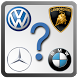 Guess The Car Brand Logo Quiz by Alkaline Labs Apps