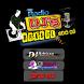 RÁDIO DJs BRASIL by Aplicativos Criativos
