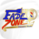 Fade Zone Classic Cuts by BRC Design and Print, LLC
