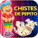 Chistes de Pepito by Apps Audaces