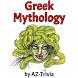 Greek Mythology Quiz