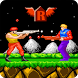 Classic Contra Soldier by lzuofd.game.aoos