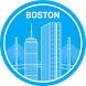 Boston Travel Guide, Tourism by CoolAppClub
