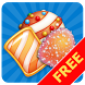 Candy Sweet Mania free by gatsu70 studio