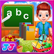 Toddler Preschool Learning by Jake Jia Games