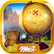 Hidden Objects Ancient City by Webelinx Hidden Object Games