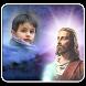 Lord Jesus Photo Frames by Mirastudio Inc