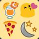 Quiz Emoji Guess by One Shot Again