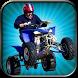 Quad Bike Racing Simulator by Gamesgear Studios