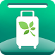 Mint T Bag (Travel checklist) by SOFTSEED Inc.