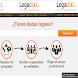 Abogados y consultas by Legadoo