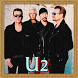 U2 With Or Without You by TWISTERSTUDIO