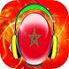 Moroccan radio stations online by Androontwikkelaar
