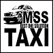 MSS TAXI Client by SC Enhanced Terminals for Telephony Emulation SRL