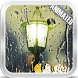 Rainy Window Lwp Wallpaper by Video Animated Live Wallpapers