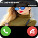 Prank calling app - fake call by Entertainments Manu Morillas
