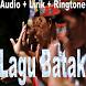 Lagu Batak Toba Terpopuler by Hiburan Rakyat
