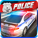 Police Car Driver by Bunbo games