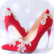 Wedding Shoes Ideas by Elfarras