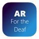 Live subtitles - AR For Deaf by YBD Development